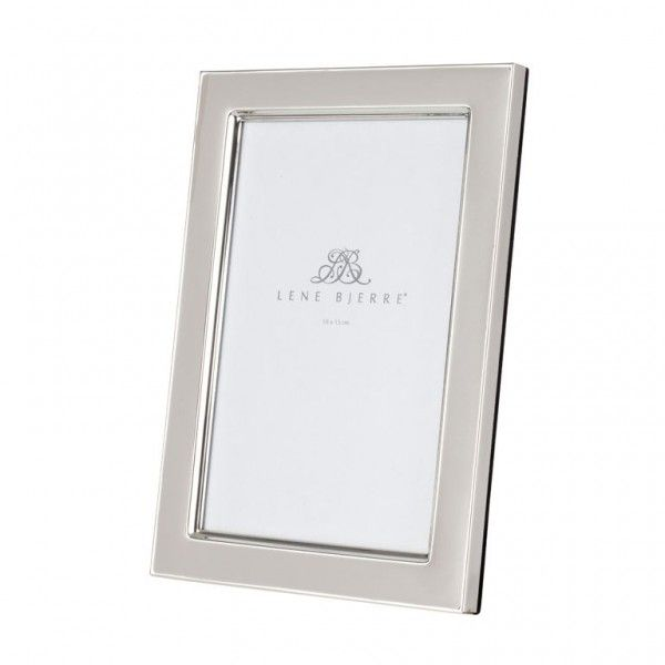 AUSTIN\' collection small photo frame in \'linen\' by Lene Bjerre ...