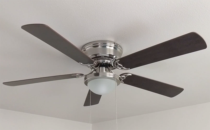 Best Airflow Ceiling Fans Review Top For The Money In March 2020