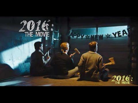 Trailer-2016: The Movie