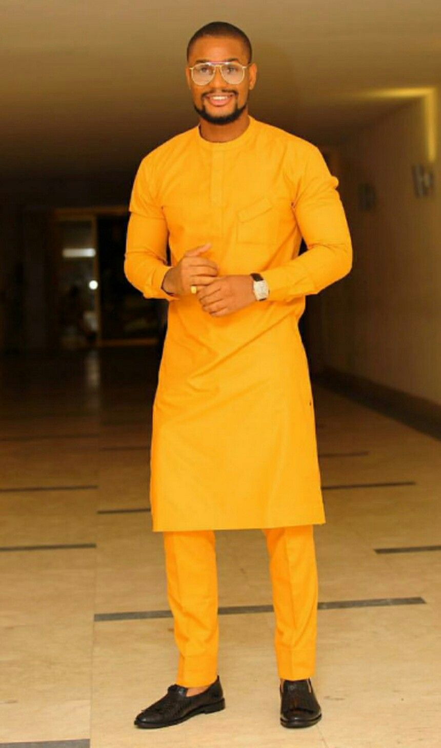 Epingle Par Sama Scherone Sur Style Homme Africain Pinterest