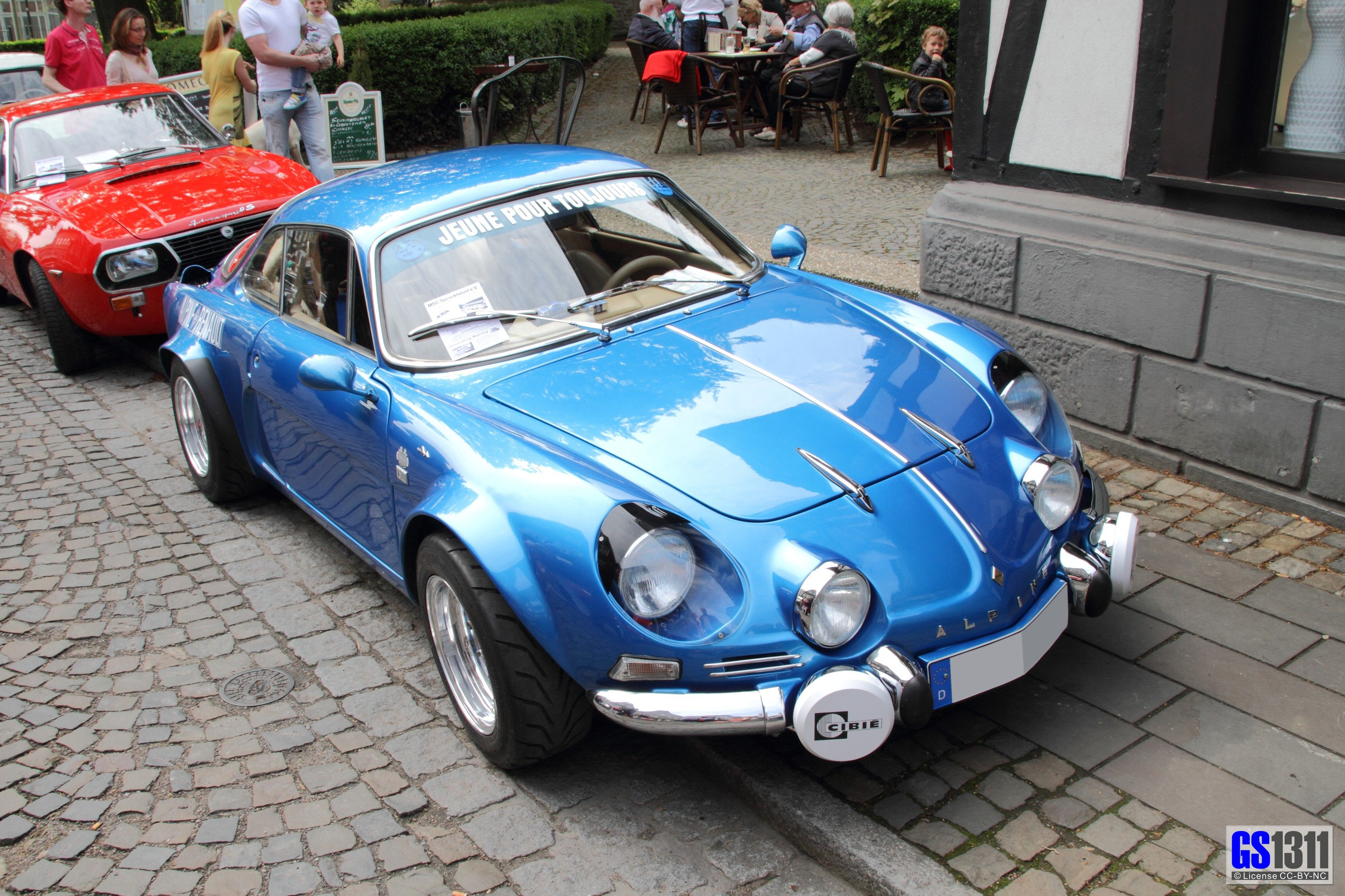renault alpine a110 my drive pinterest cars peugeot and vehicle. Black Bedroom Furniture Sets. Home Design Ideas