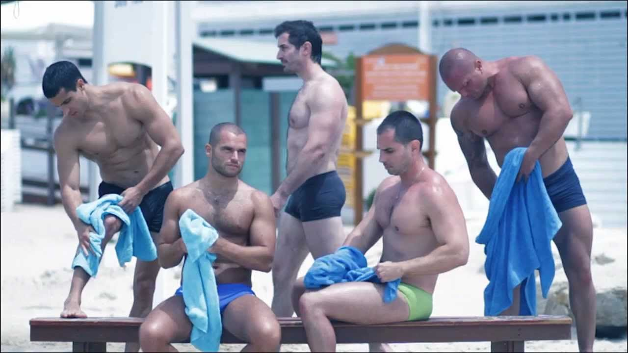 hot gay shower vides