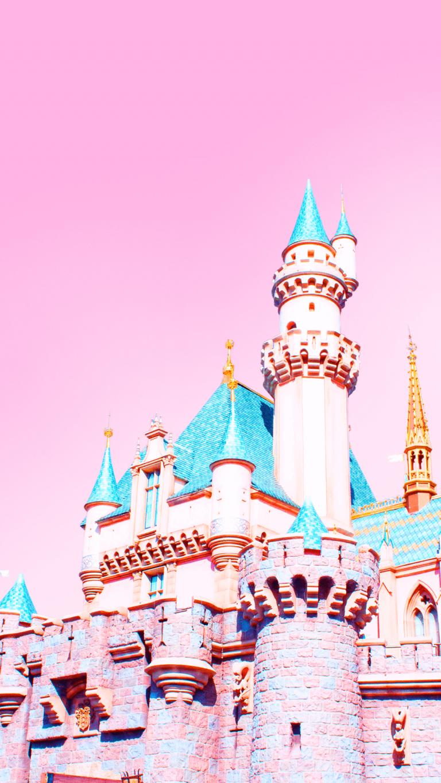 8 Disneyland Mobile Wallpapers! ~ Emmygination