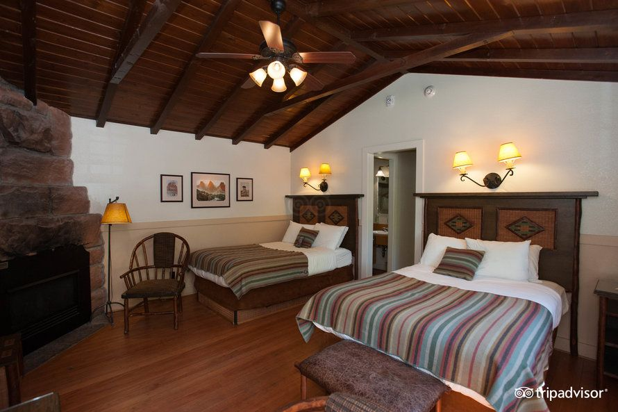 Zion Lodge National Park Ut Hotel Reviews Tripadvisor