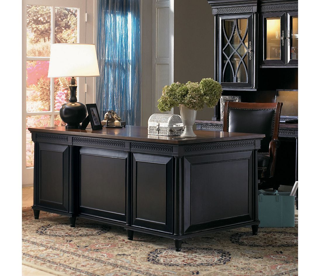 Aspen Home Young Classics Executive Desk  Weekly Favorites Delectable Aspen Home Dining Room Furniture Design Inspiration