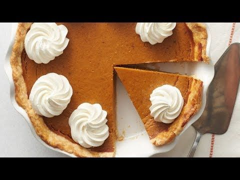 Pumpkin Pie #pumpkinpie