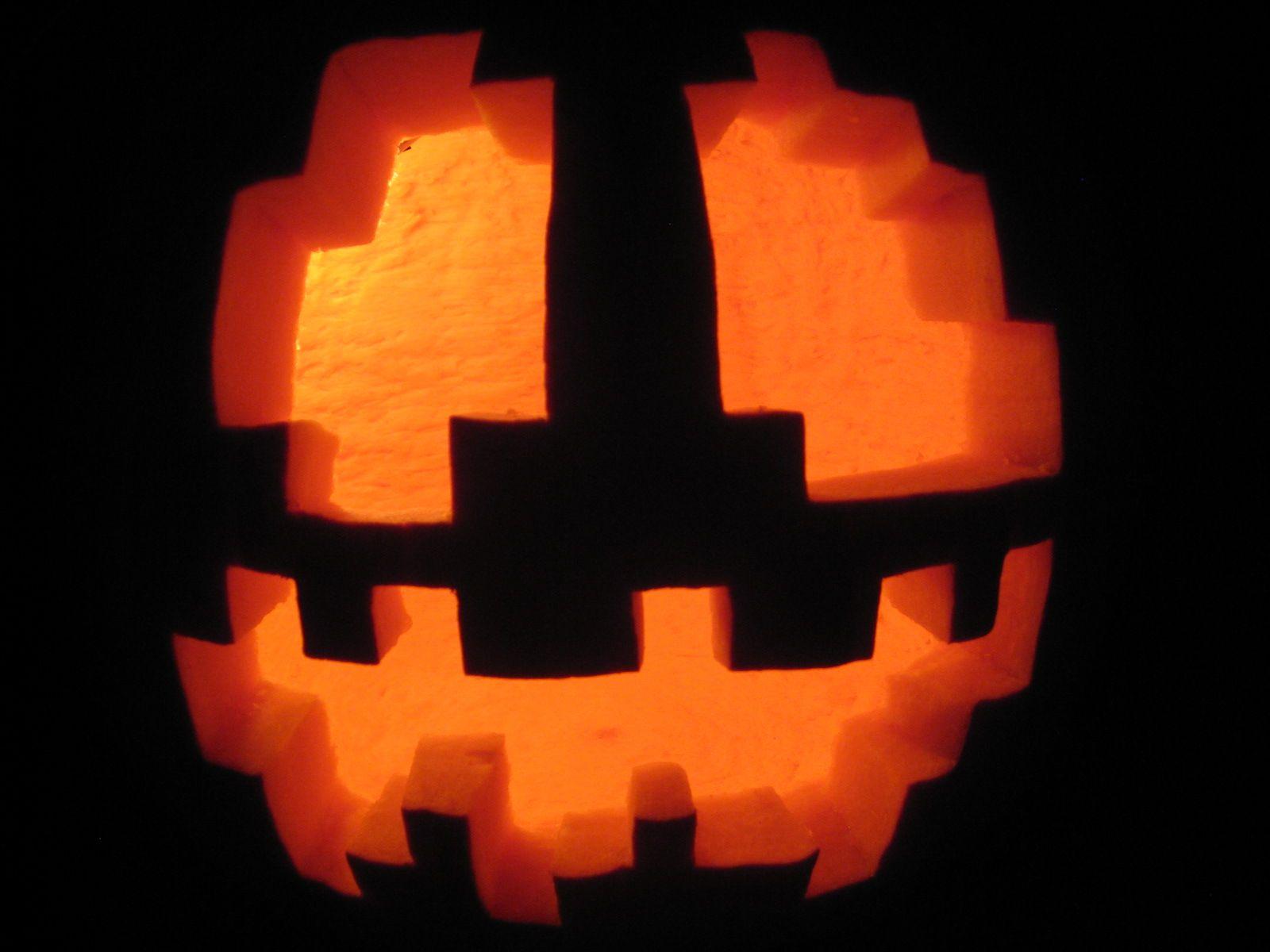 minecraft pumpkin | craft ideas | pinterest | minecraft pumpkin