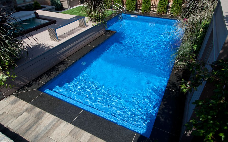 The Benefits Of A Salt System Pioneer Family Pools Saltwater Pool Inground Pools Pool