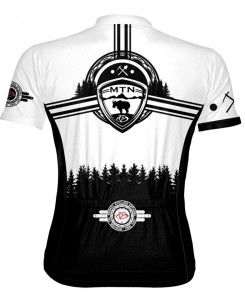 Primal Cycling Jersey - Caprinae -