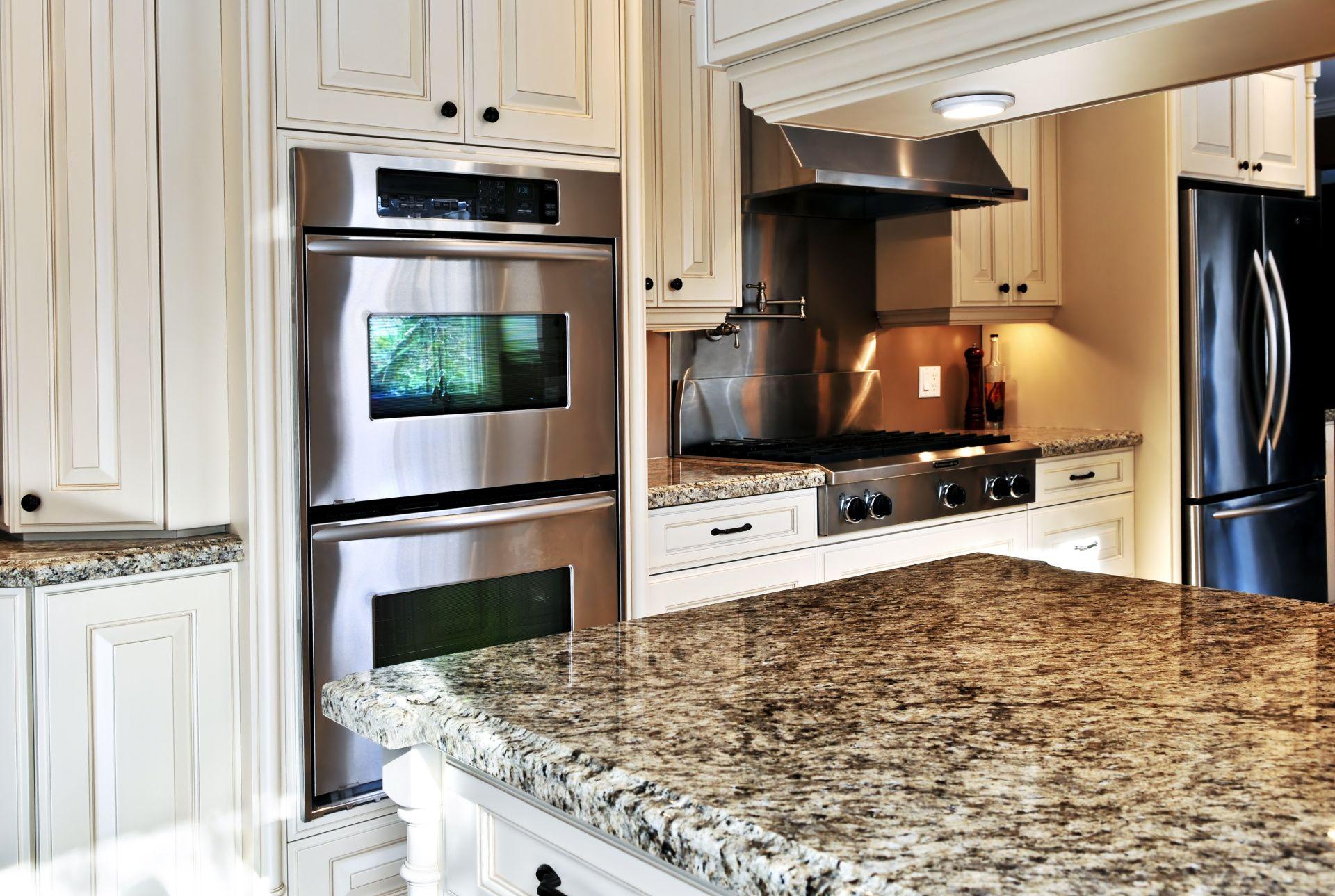 GALLERY   Granite countertops, Countertops, Kitchen remodel