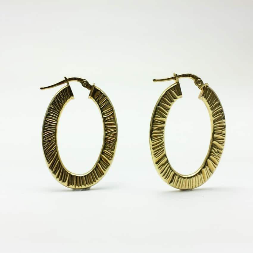 Boquilla cache Costa  Pendientes de plata de ley 925 y argollas bañadas en oro | Joyas de plata,  Pendientes plata, Plata