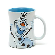 Disney Et Olaf Mug Disneyland ParisMugs Tasses vm8ny0NwO