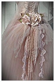 gorgeous ballet costume