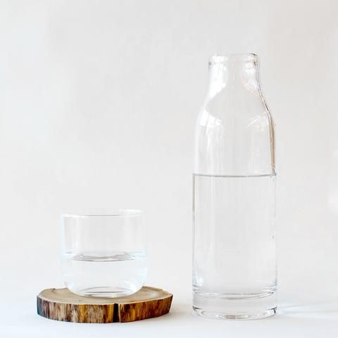 Classic Carafe & Cup