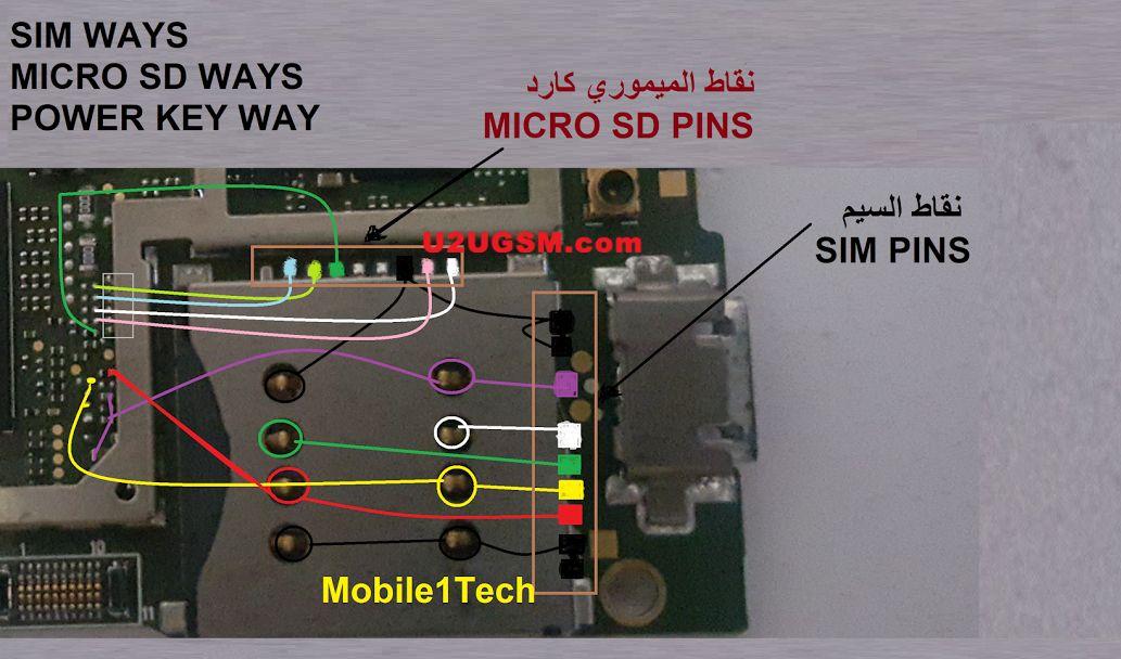 sony xperia l c2104 insert sim card problem solution sony rh pinterest ch sony xperia z schematic diagram sony xperia z ultra circuit diagram