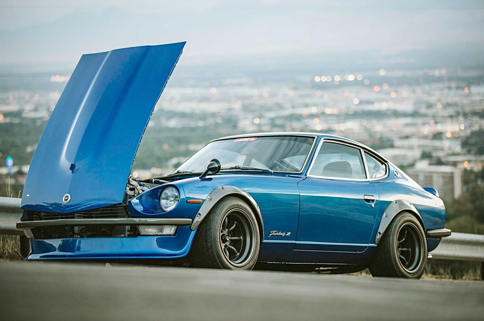 Datsun 240z | Nissan / Datsun Z | Pinterest | Datsun 240z, Cars And  Japanese Cars