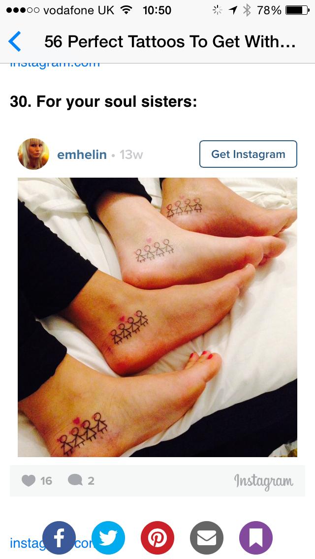 Sister Tattoos Friend Tattoos Matching Sister Tattoos Bff Tattoos