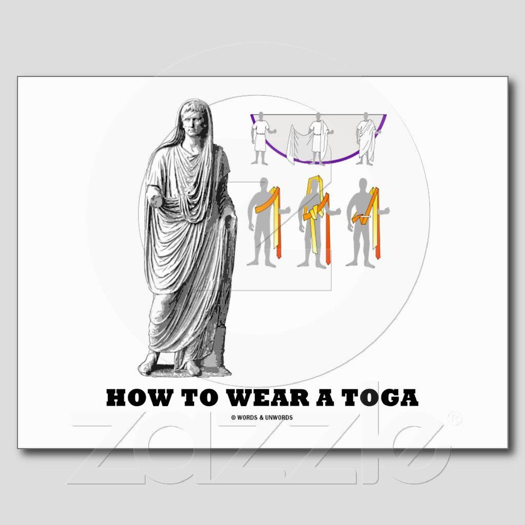 agustus toga