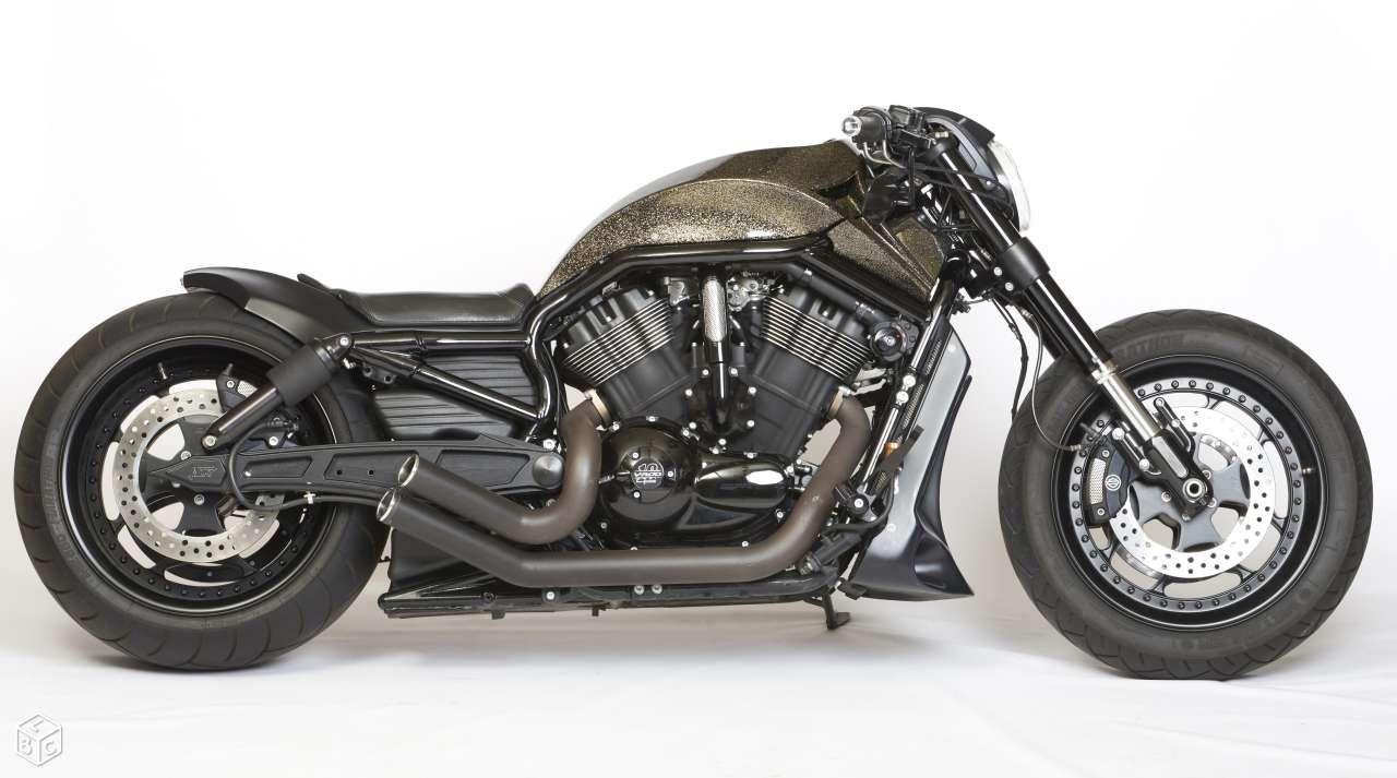 harley davidson 1225 night rod show bike motos lot et garonne bad azz bikes. Black Bedroom Furniture Sets. Home Design Ideas