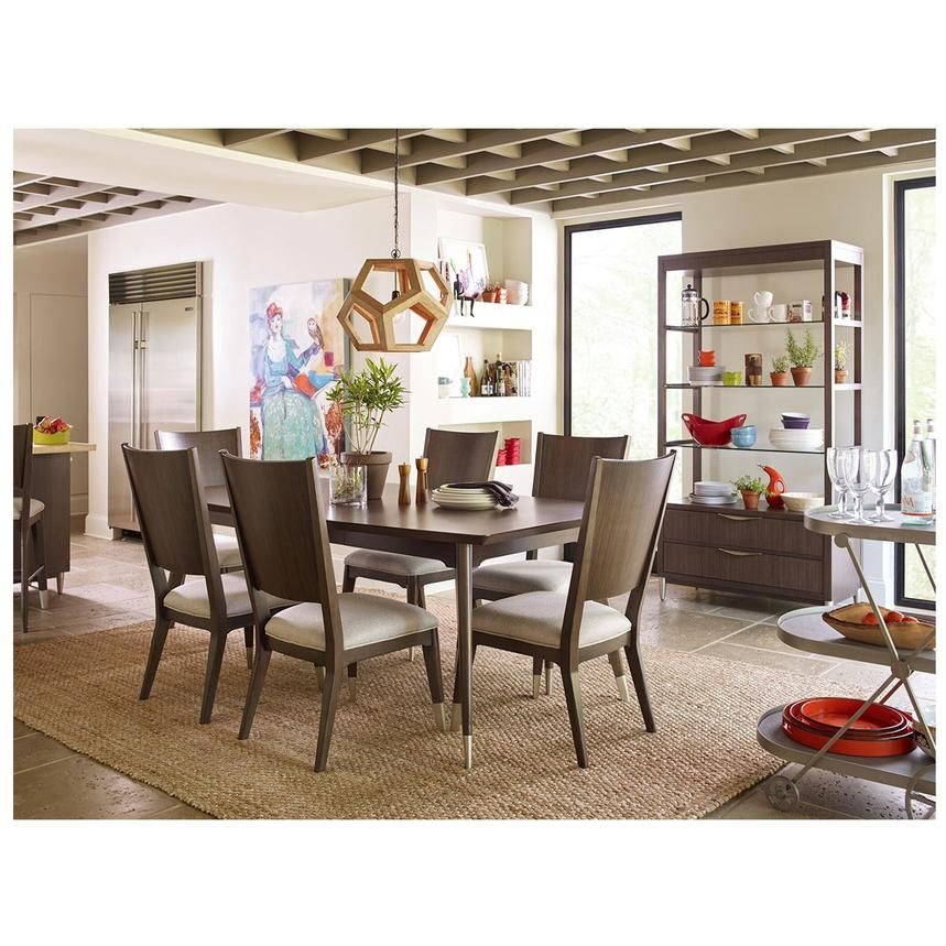 The Soho 5 Piece Formal Dining Set By Rachael Ray Home Adds
