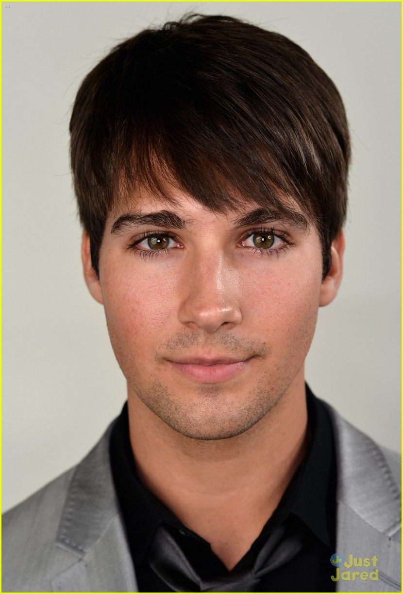 james maslow films