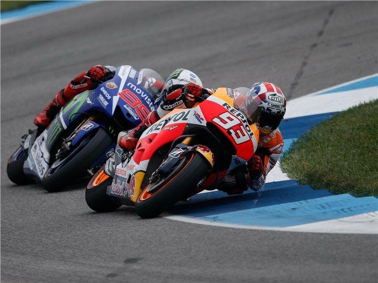 MotoGP de Indianápolis 2015