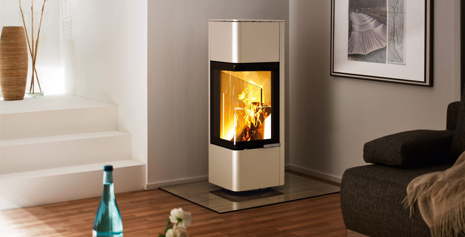 spartherm feuerungstechnik stoves stove cube s byt flat