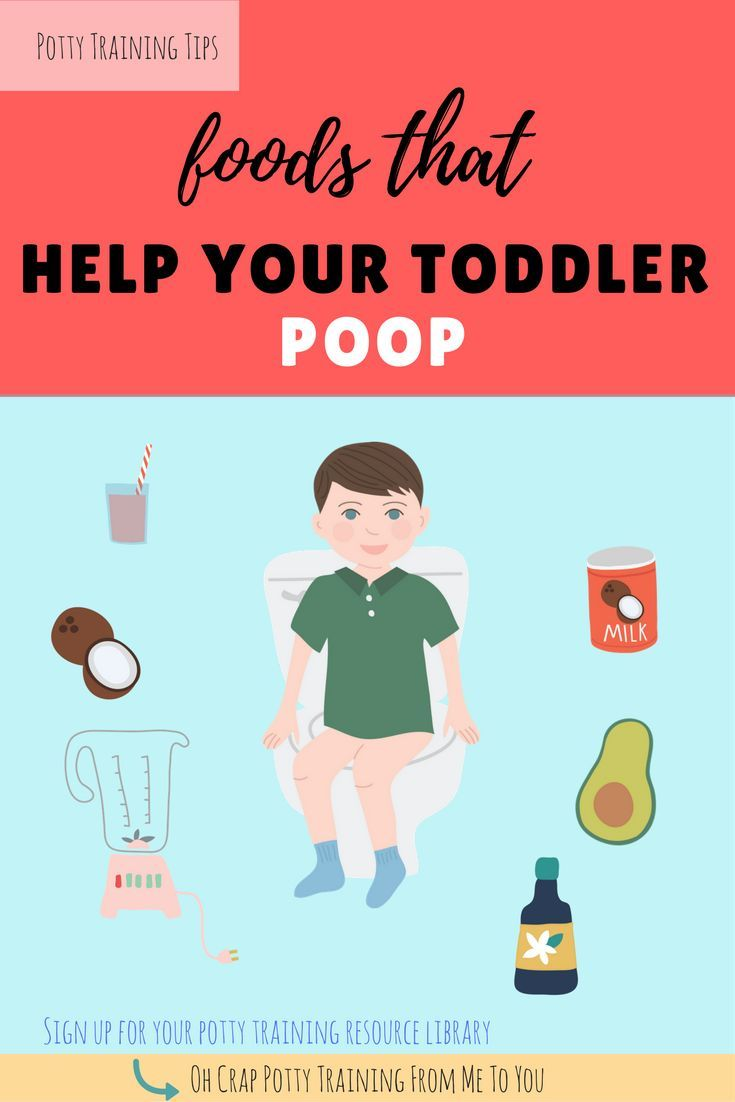 toddler constipation: what foods help your child poop | toddler+