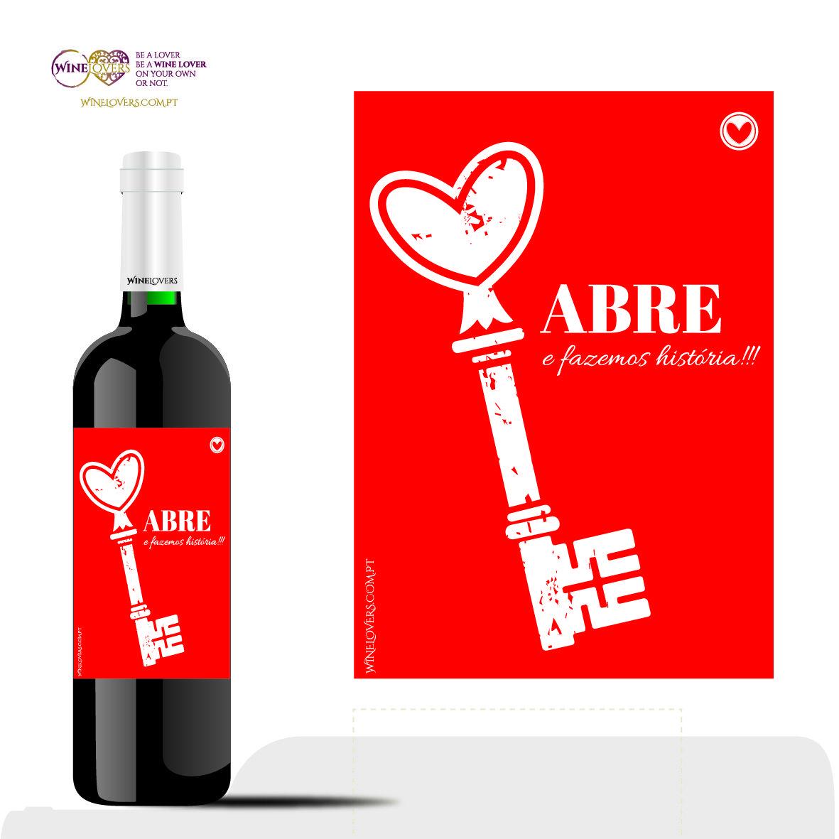 Winegift Label Ref Lo6 Facebook Com Winelovers Com Pt Como Ser Criativo Seres Produtores Wine