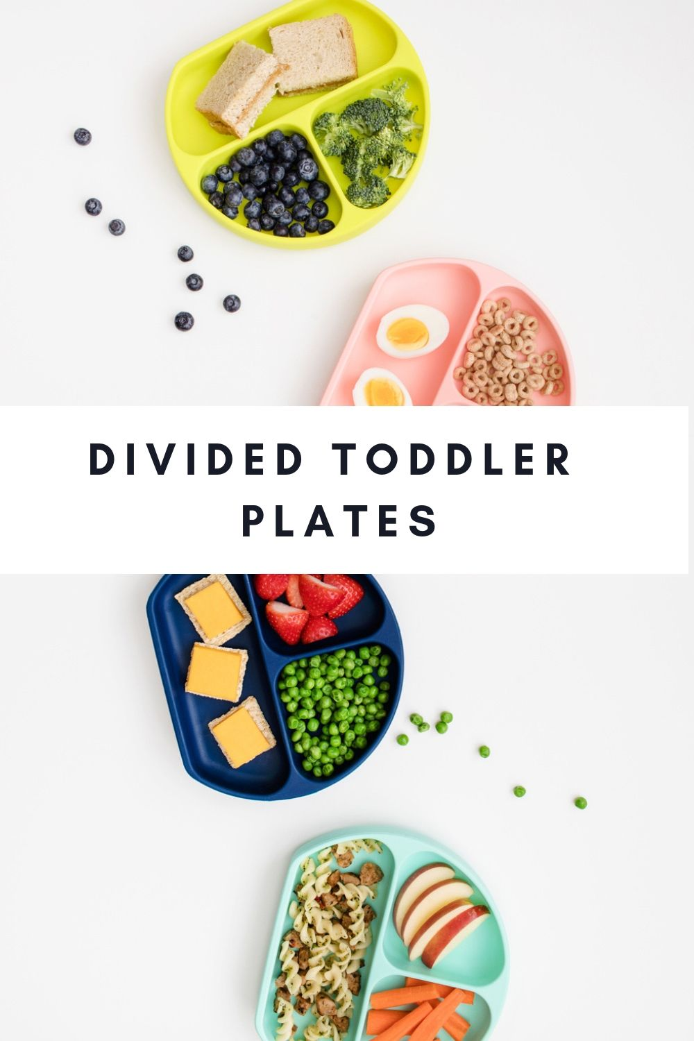 Make everyone at the table smile with these colorful