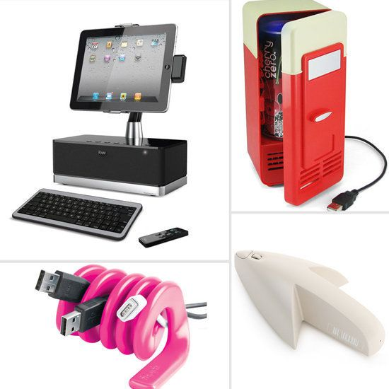Desk Accessories For Women