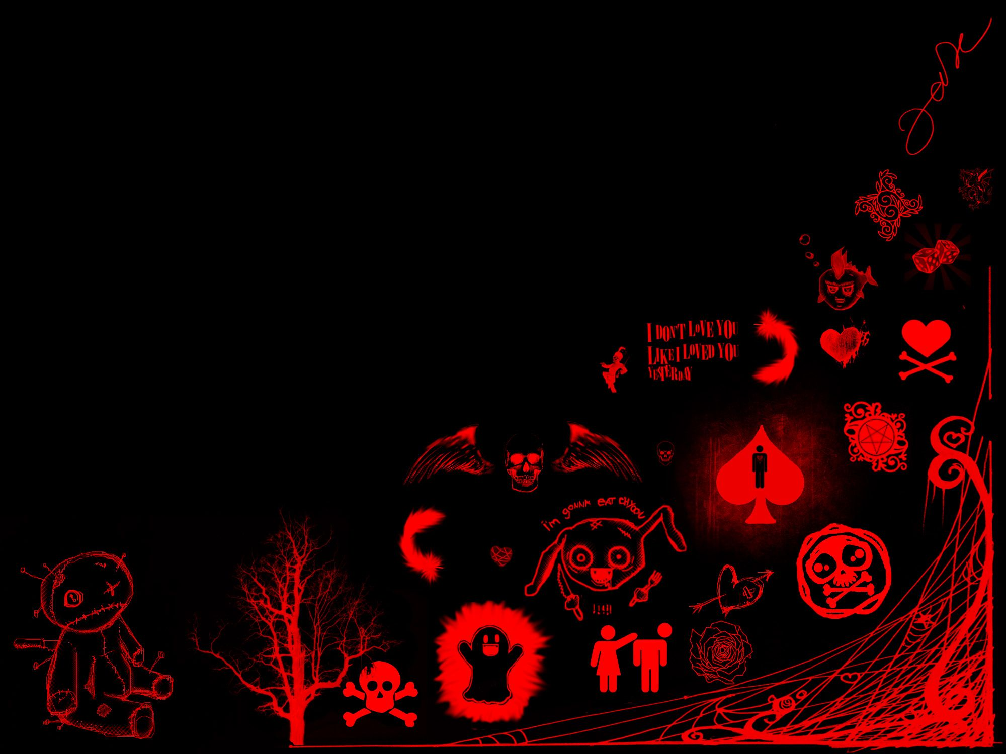 Backgrounds black and red backgrounds for computer red and backgrounds black and red backgrounds for computer voltagebd Image collections
