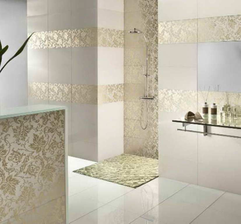 30 Bathroom Tiles Ideas  Bathroom Tiling Cool Modern Bathroom Tiles Design Review