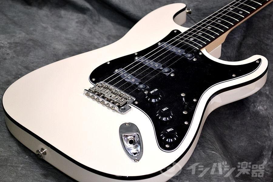 Fender Japan Aerodyne Stratocaster AST VWH MADE IN JAPAN STRATOCASTER SALE