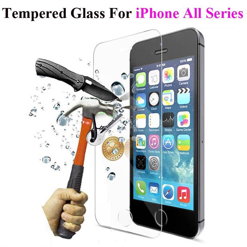 25d 03mm premium gehard glas screen protector voor