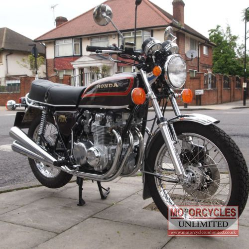 Pin By Chuck England On Honda Cb 750 And Others Pinterest Honda