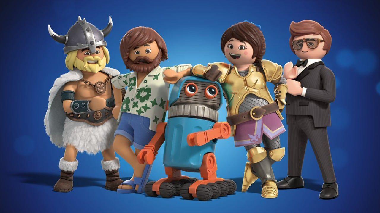 Playmobil Le Film Complet En Francais Film Streaming Films Complets Playmobil