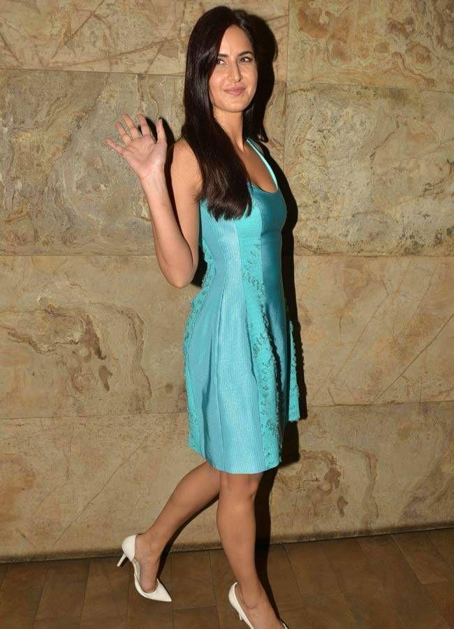Katrina Kaif at Brothers screening. #Bollywood #Fashion #Style ...