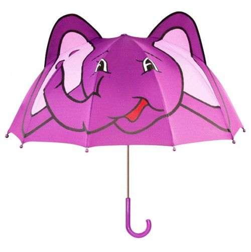 RedmonUSA Redmon for Kids The Original Bongo Bag Elephant Pop Up Hamper Purple
