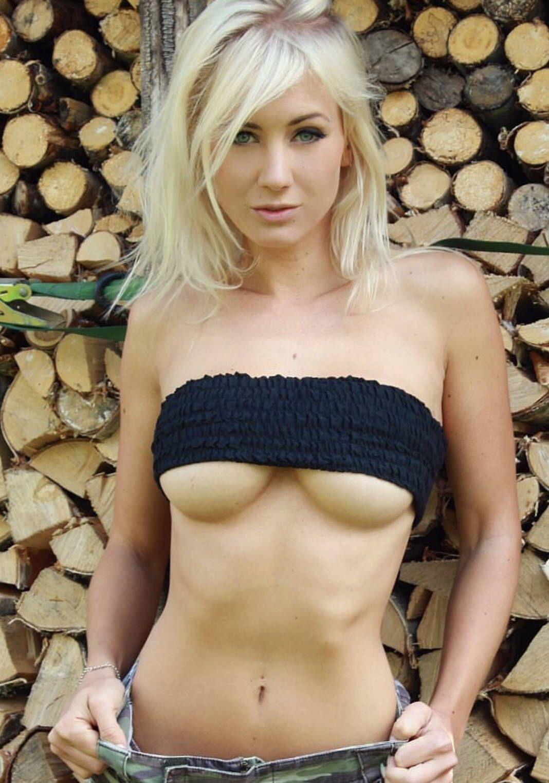 Pornohub Blondinen — bild 6