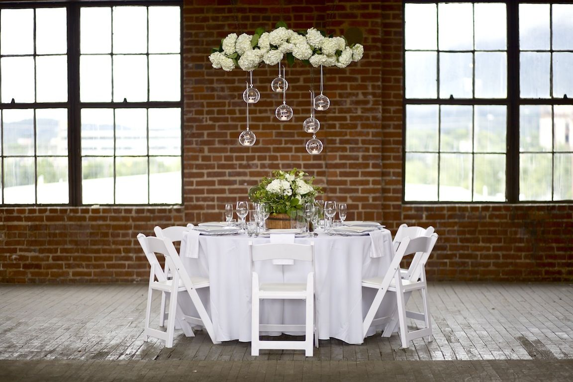 Table Scape For Chattanooga Whiskey Photo Shoot Flowers Designed By