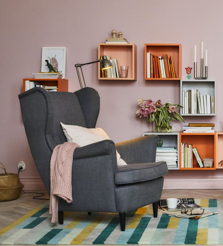 Ikea Deko Ideen, Wohntipps und Inspirationen aus dem neuen Ikea
