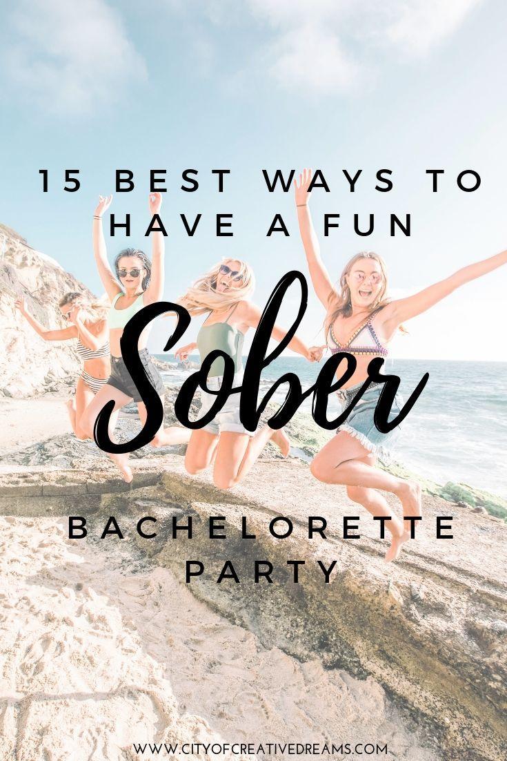 Photo of Die 15 besten Möglichkeiten, eine lustige, nüchterne Bachelorette-Party zu haben – Stadt der kreativen Träume