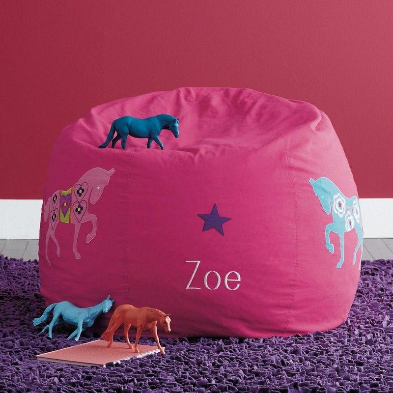 Phenomenal Horse Show Bean Bag Cover Ellies Bedroom Bean Bag Pdpeps Interior Chair Design Pdpepsorg