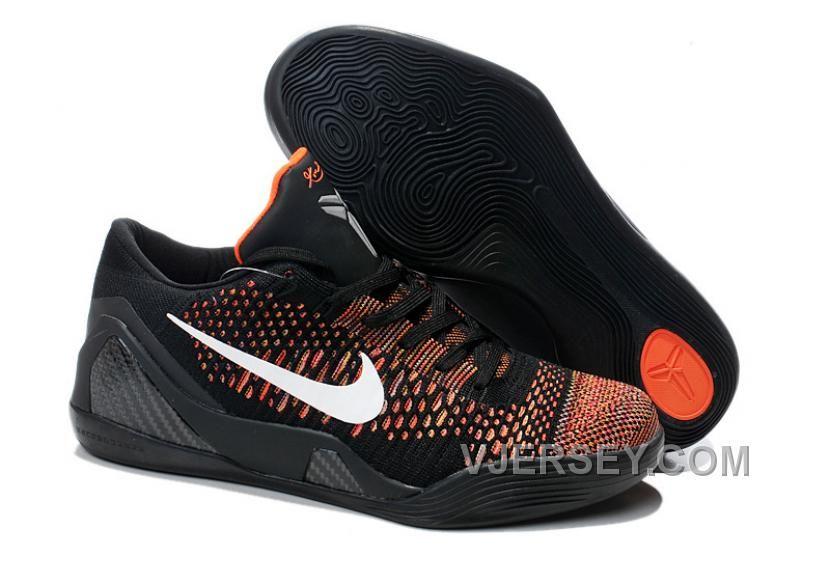 size 40 914ad 069c3 Buy Men Nike Flyknit Kobe 9 Basketball Shoe 246 Cheap To Buy GCjMe from  Reliable Men