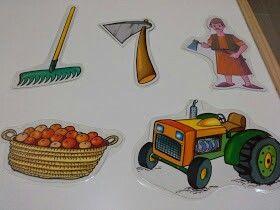ادوات الفلاح Kids Education Rainbow Cartoon Crafts