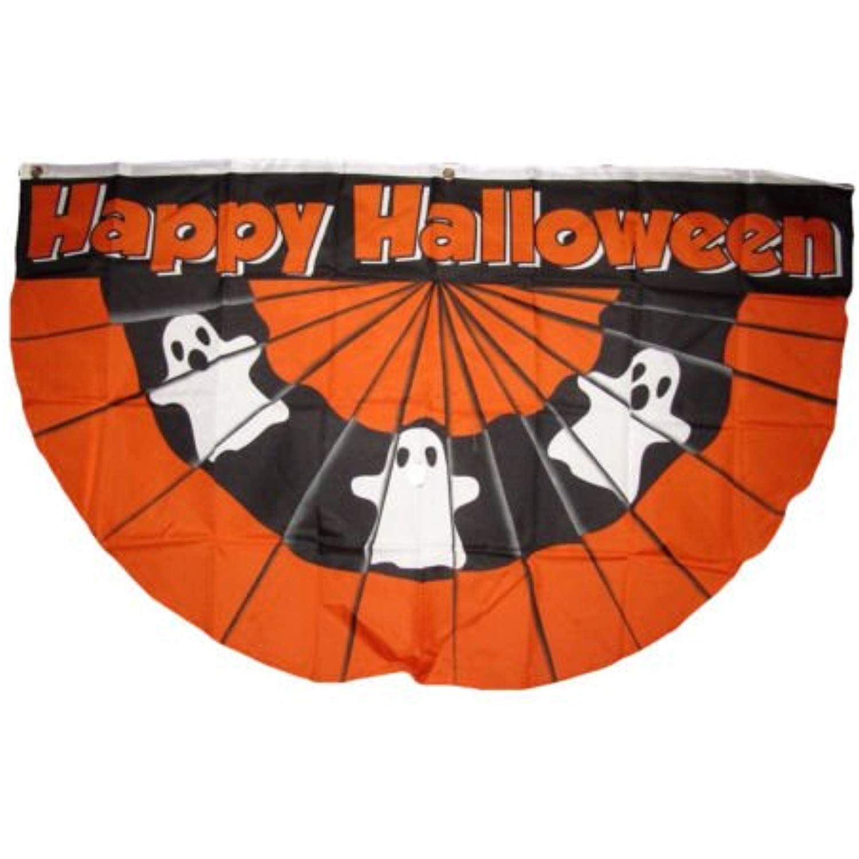 Happy Halloween 3x5 Polyester Flag