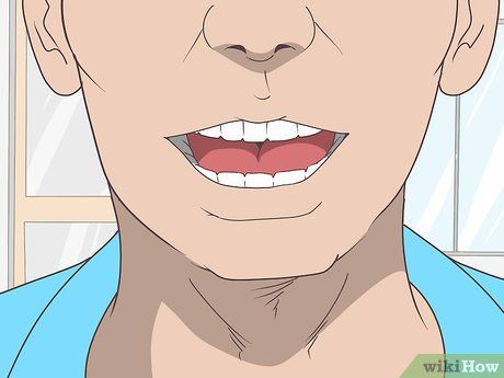 how to relax jaw muscles before bed  jaw exercises jaw