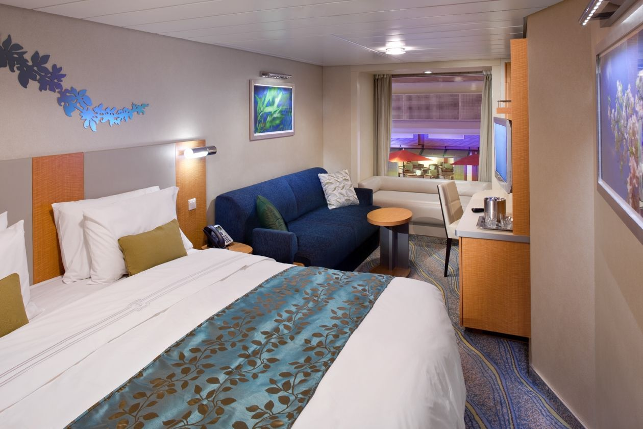 royal caribbean oasis of the seas cabin 7585 expert