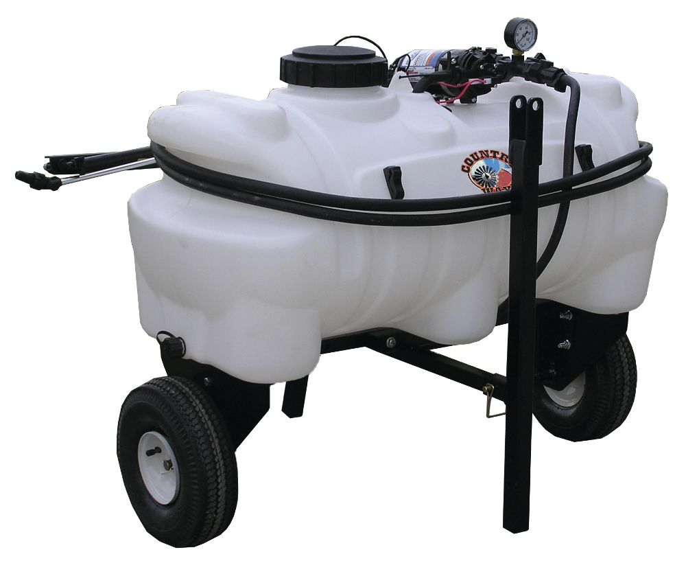 Country Way Lawn Sprayer 25 Gal Directional SNO-11-025A-RK